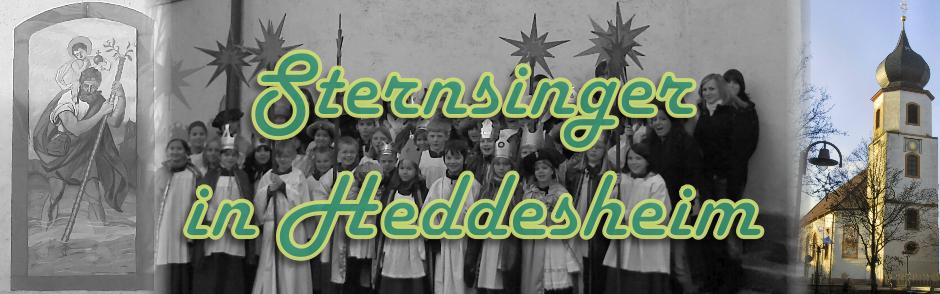 Sternsingeraktion Heddesheim